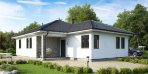 Rodinný dom - Miloslavov