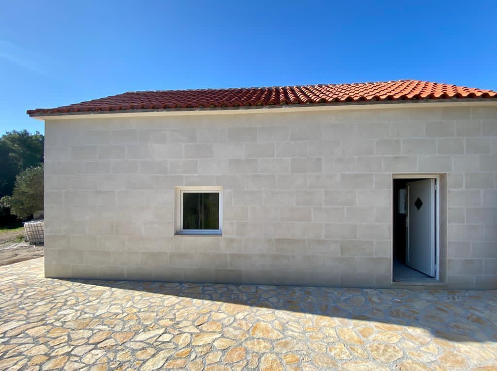 predaj dom chorvátsko brač
