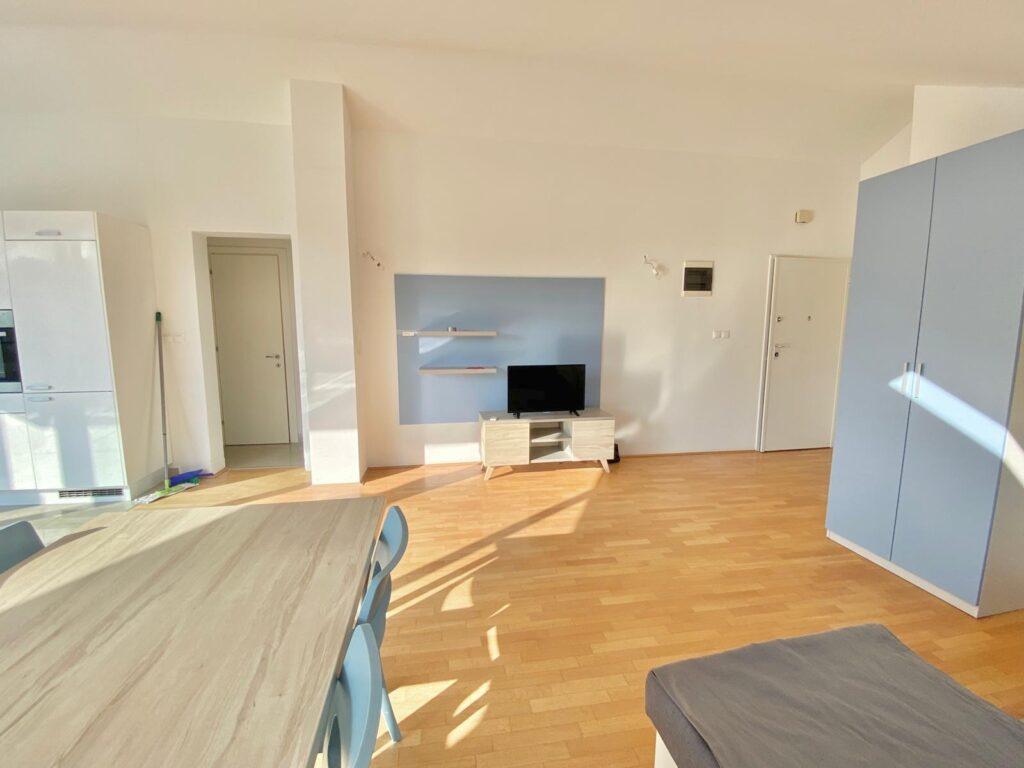 predaj apartmán chorvátsko brač